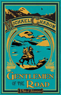Gentlemen of  the Road UK edition cover
