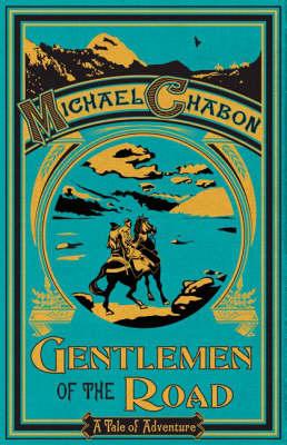 Gentlemen of  the Road UK edition cover